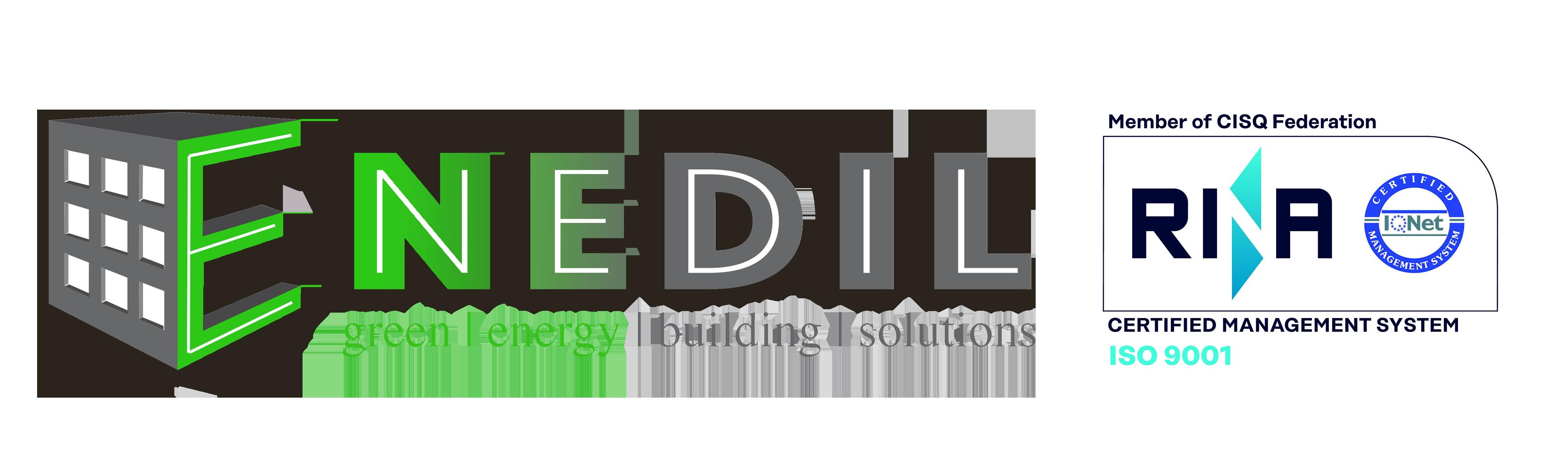logo_enedil_colore